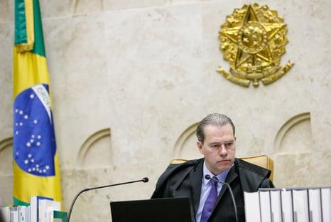 Crusoé, exclusivo: Toffoli recebeu R$ 3 mi para mudar voto e R$ 1 mi por liminar, diz Cabral