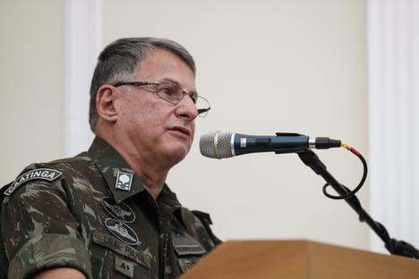 10 militares estão na mira da CPI da Covid