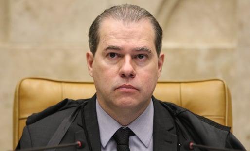 5 x 2 – Toffoli vota pela manutenção da suspeição de Moro