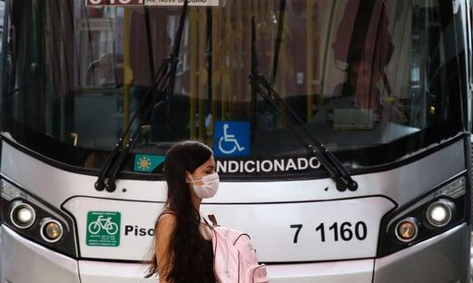 Fiocruz confirma nova cepa do coronavírus no Rio de Janeiro