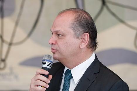 Arthur Lira tenta usar Flávia Arruda para derrubar Ricardo Barros