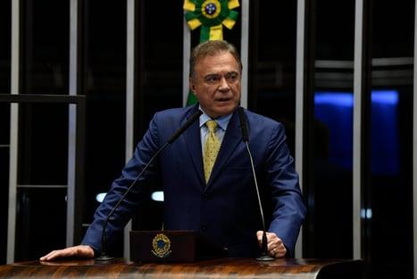 Ao falar em acordão, Alvaro Dias diz que CPI da Covid pode começar frustrando