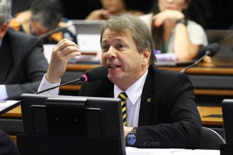 """""""É STF sendo STF"""", diz Bibo Nunes, sobre decisão que anulou condenações de Lula"""