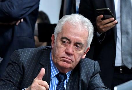 Otto Alencar aguarda determinação de Pacheco para começar CPI da Covid