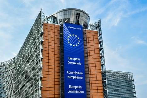 União Europeia fecha acordo para reduzir emissões de gases do efeito estufa