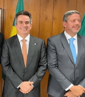 """""""Tenho certeza que muita gente do PSDB, MDB e DEM vai estar nisso também"""""""