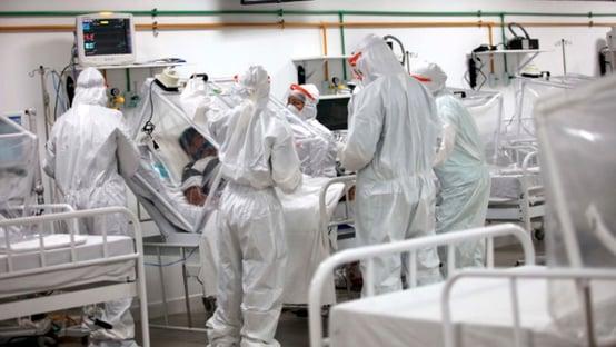 Covid: Brasil registra 1.657 mortes em 24 horas, diz Conass