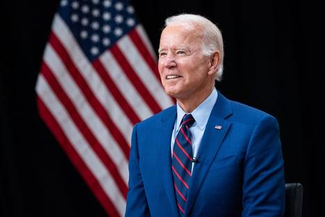 Comissão pede que Biden não envie representantes para a Olimpíada de Inverno de Pequim