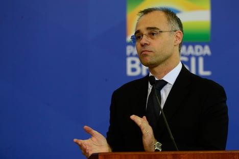 Inquérito sobre Boulos é herança de André Mendonça; nova gestão pretende engavetar