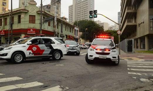 Número de homicídios aumenta 4,5% em SP em 2020