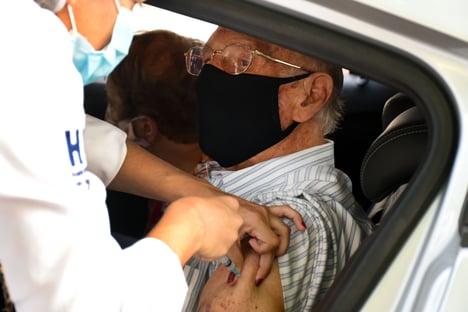 Lewandowski derruba vacinação de policiais e professores antes de idosos no RJ