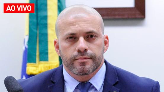 STF marca julgamento do caso Daniel Silveira