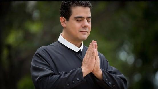 Silêncio na Nunciatura Apostólica e no Vaticano sobre padre Robson