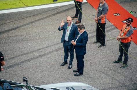Vereador de SP obtém assinaturas e protocola pedido de CPI da Fórmula 1