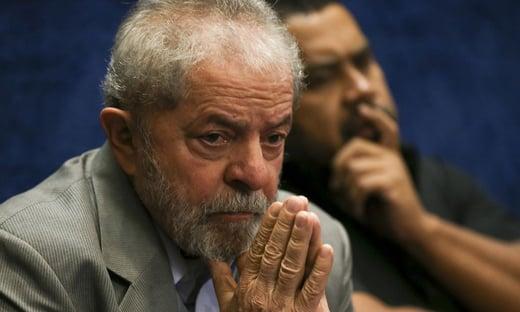 PGR defende manter bloqueio de bens de Lula