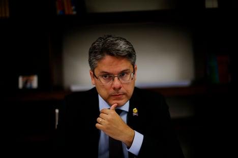 """""""Bolsonaro não entendeu que ele não é mais o 'tiozão do zap'"""", diz Alessandro Vieira"""