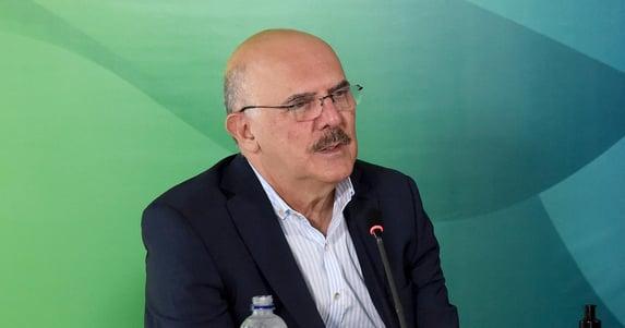 Ministro da Educação lamenta tragédia em Santa Catarina