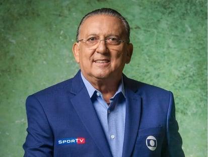 Galvão Bueno rebate Bolsonaro