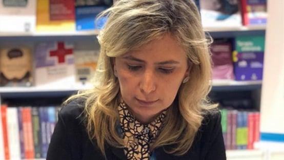 """""""Fui ingênua em imaginar que Bolsonaro poderia mudar"""", diz cardiologista Ludhmila Hajjar"""