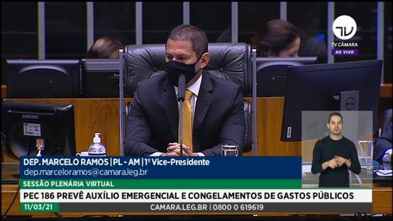 Apesar de acordo, PT tenta obstruir votação da PEC Emergencial