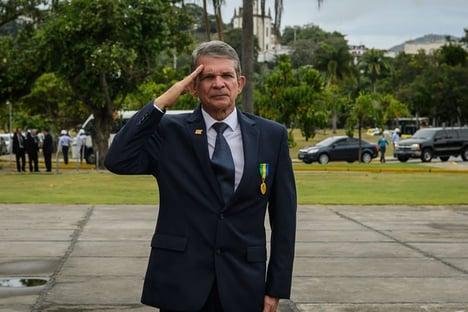 A Petrobras é dele