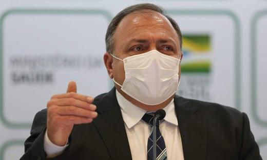 MPF investiga se gestão Pazuello favoreceu empresa que produz Covaxin