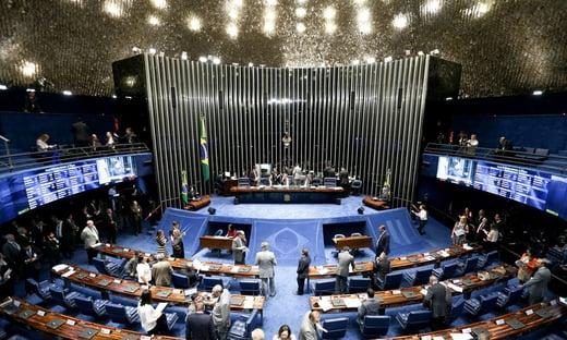 Após reunião, cúpula da CPI da Covid está praticamente definida