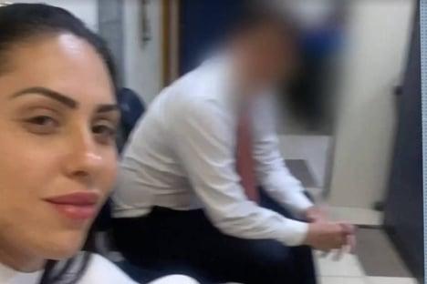 Me sinto muito culpada, disse Monique ao pai, após morte de Henry