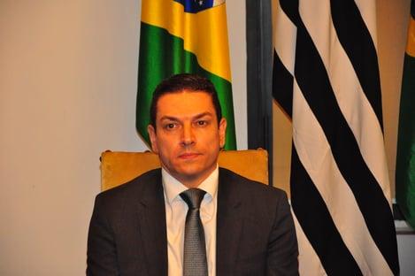 Inquérito de bolso de Humberto Martins pode ganhar fôlego com novo diretor da PF