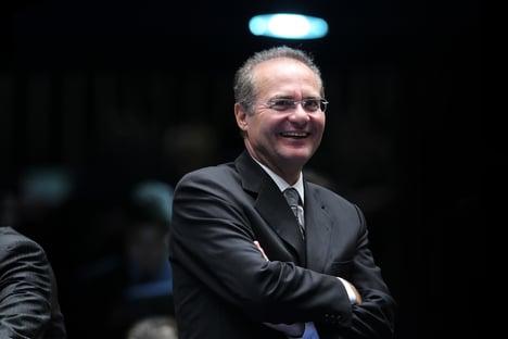 Renan quer inquéritos das fake news e dos atos antidemocráticos na CPI da Covid