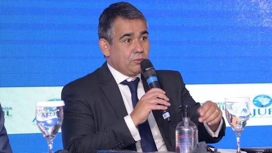 """""""Não inibe, mas traz preocupação grande"""", diz presidente da Ajufe, sobre suspeição de Moro"""