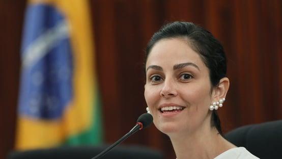 Advogada que atuou contra Lula em 2018 é favorita para vaga no TSE
