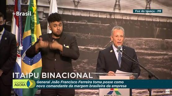 Bento Albuquerque: em 2023, teremos grande oportunidade com novo acordo sobre Itaipu