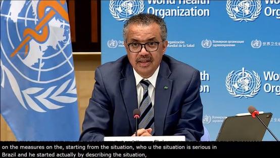 81% das vacinas foram para países ricos, diz diretor da OMS