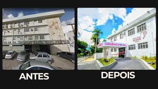 Contarato recomenda quebra de sigilo de Queiroga em caso de hospital reativado com verba pública