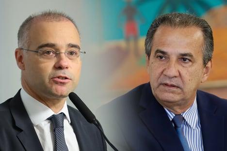 Por que Malafaia prefere André Mendonça para o STF