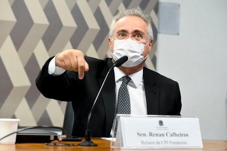 Quem é Renan Calheiros?