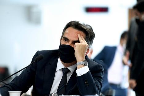 Ciro Nogueira quer pressionar Anvisa por fim de restrições a vacina russa