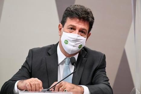 Leia a íntegra da carta em que Mandetta alertou Bolsonaro sobre o avanço da pandemia
