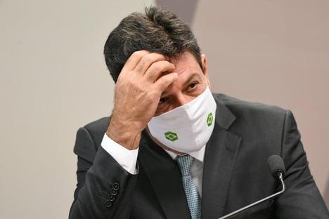 'Bolsonaro não pediu para suspender o Carnaval', diz Mandetta