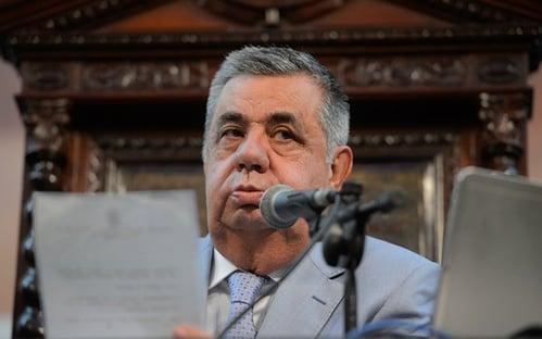Morre Jorge Picciani