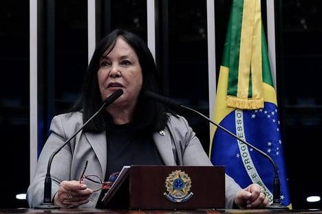 Rose de Freitas nega acusações de corrupção e diz que não sabe o motivo da operação da PF