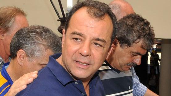 Advogado de Cabral defende validade da delação em que Toffoli é citado