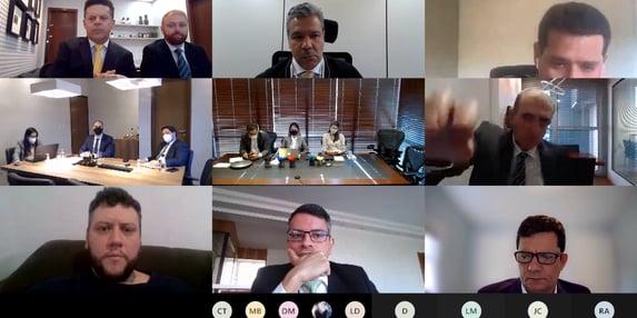 Advogado de Delgatti usa audiência para atacar Moro e o próprio juiz da Spoofing