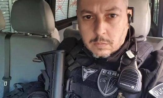 Policiais fazem vaquinha para ajudar família de agente morto no Jacarezinho