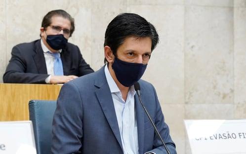 Quem é Ricardo Nunes?