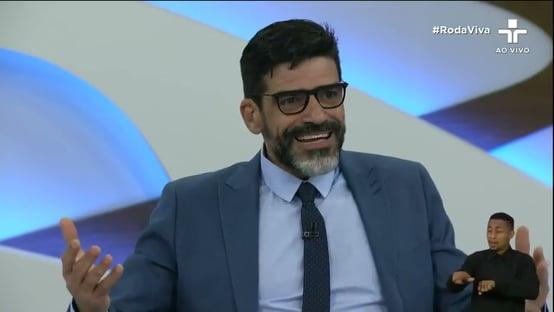 Alexandre Saraiva diz não seguir a boiada da direita ou da esquerda