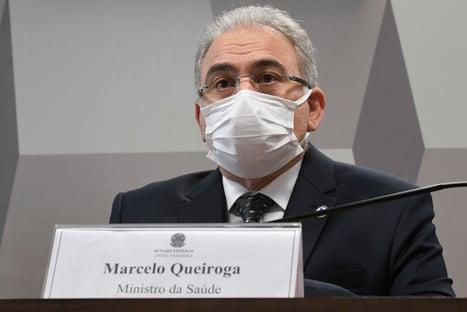 Queiroga não opinou sobre realização da Copa América