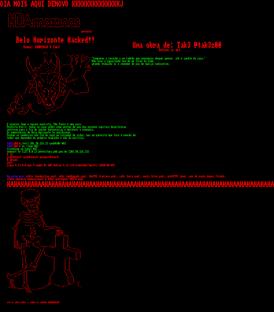 Site da prefeitura de Belo Horizonte é hackeado