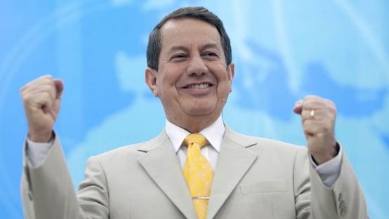 R.R. Soares é intubado, diz jornal